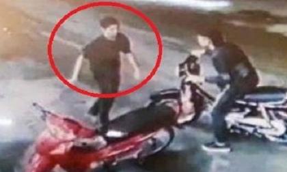 Đã bắt được nghi phạm sát hại tài xế taxi trước cổng SVĐ Mỹ Đình