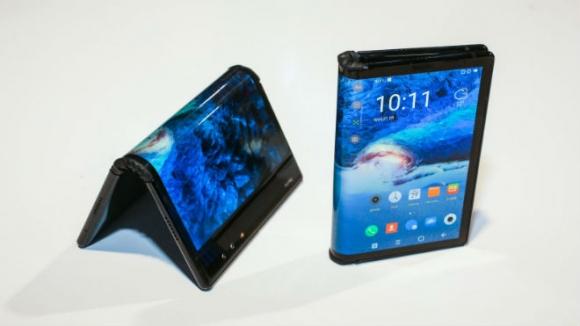 Điểm mặt những smartphone 5G sẽ
