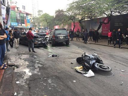 24 người chết, 26 người bị thương vì tai nạn trong ngày 30 Tết - 1