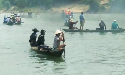 Tìm thấy thi thể người phụ nữ bị kẻ vừa ra tù đẩy xuống sông