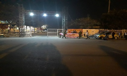 Hành trình chạy trốn của hung thủ cứa cổ tài xế taxi dã man ở Mỹ Đình