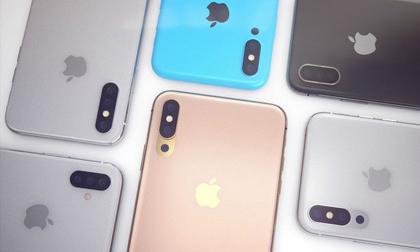 Điểm mặt những smartphone 5G sẽ 'đốt cháy' thị trường năm 2019