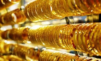 Giá vàng hôm nay 6/2: Mở hàng năm mới, treo cao trên đỉnh
