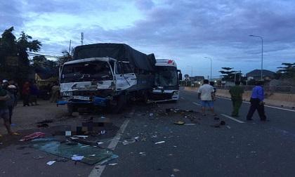 112 người chết, 150 người bị thương vì tai nạn giao thông trong 6 ngày nghỉ Tết
