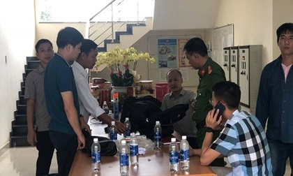 Chân tướng nghi phạm cướp trạm thu phí TP HCM-Long Thành- Dầu Giây