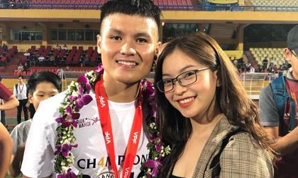 Nhật Lê lần đầu trải lòng về tình yêu với Quang Hải