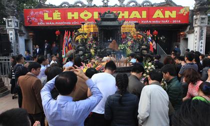 Những lễ hội nổi tiếng nhất ở miền Bắc trong tháng Giêng
