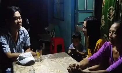 Vụ tát phụ nữ ở Đồng Nai: Tài xế đến nhà xin lỗi nạn nhân