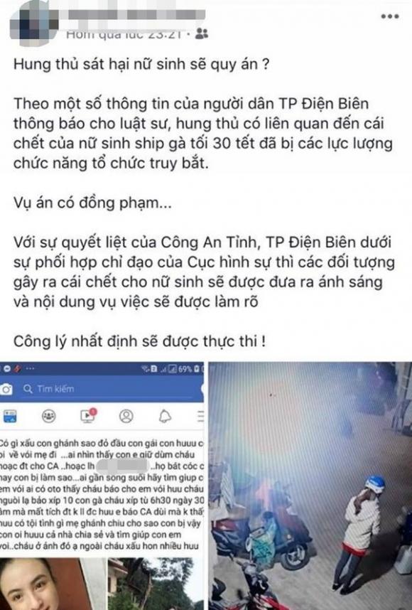 bat duoc nghi pham sat hai nu sinh di giao ga: cong an thong tin hinh anh 1
