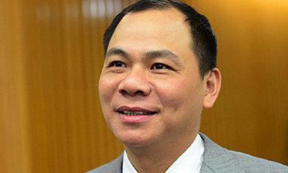Hai ngày 'đếm tiền mỏi tay' của nhóm tỷ phú Việt