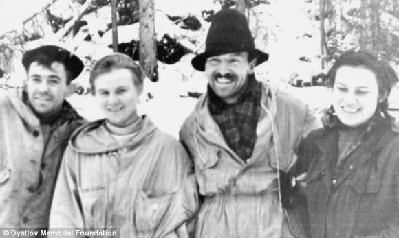 Thảm kịch kinh hoàng về 9 nhà leo núi và bí ẩn được coi là lớn nhất thế giới hơn 60 năm qua - Ảnh 2.