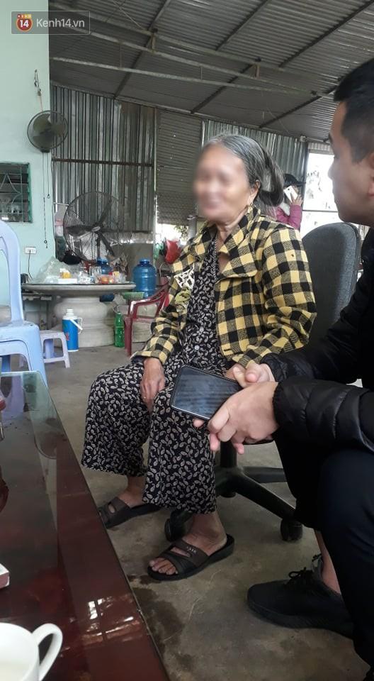 Gia đình nữ sinh giao gà đau lòng vì con gặp nạn còn bị vu oan: Họ bảo tôi giả tạo, tiếc tiền không chuộc nên con mới bị giết