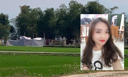 Nữ sinh giao gà bị sát hại: Nhiều tình tiết 'bí ẩn' lộ sau 5 nghi phạm