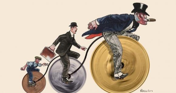 12 nguyên tắc làm giàu của các tỷ phú, lỡ bỏ qua sẽ hối tiếc cả đời - 2
