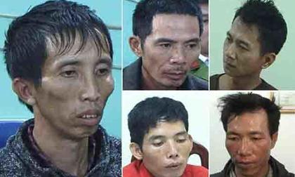 Tâm lý tội phạm của các đối tượng giết nữ sinh giao gà chiều 30 Tết