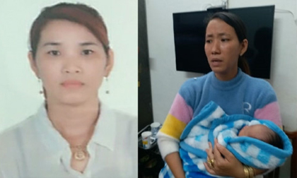 Giả nhận nuôi rồi bán trẻ sơ sinh sang Trung Quốc