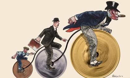 12 nguyên tắc làm giàu của các tỷ phú, lỡ bỏ qua sẽ hối tiếc cả đời