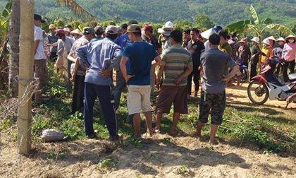 Vụ điện giật chết vợ chồng nông dân: Lộ diện công ty thuê điện thi công
