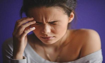Bác sĩ cảnh báo: đau đầu sau khi khóc, dấu hiệu bệnh nguy hiểm bạn cần phải biết ngay kẻo muộn