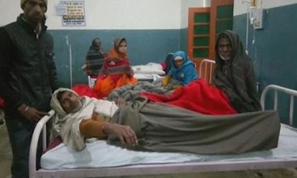 Ít nhất 41 người tử vong do ngộ độc rượu ở Ấn Độ