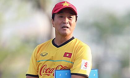 Trợ lý Lee Young-jin thay HLV Park Hang-seo dẫn dắt U22 Việt Nam dự SEA Games 30