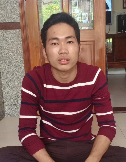 ky la thanh nien 23 nam khong an com, thay com la… hoang so! - 1