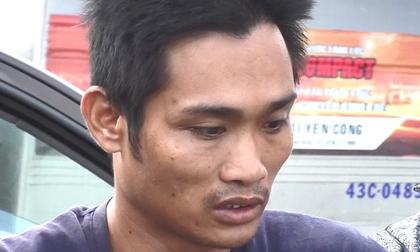 Tin nhắn lật mặt người cha giết con gái rồi vứt xác phi tang xuống sông Hàn