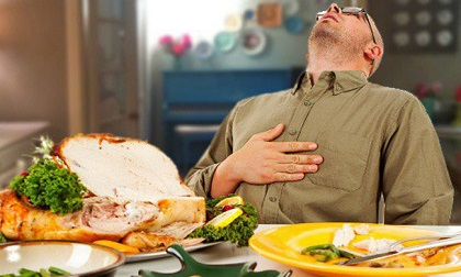 Sau khi ăn cơm gặp dấu hiệu này cần kiểm tra sức khỏe ngay lập tức