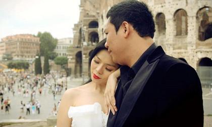 Lệ Quyên lên tiếng về tin đồn hôn nhân rạn nứt sau 10 năm cưới