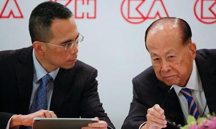 Con trai tỷ phú giàu nhất Hồng Kông: Bị bắt cóc lấy 32.000 tỷ, 54 tuổi mới được kế nghiệp
