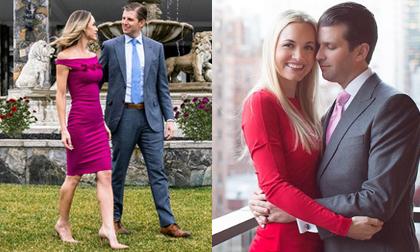 Điều ít biết về 2 nàng dâu 'tài sắc vẹn toàn' của Tổng thống Donald Trump khiến ai cũng kiêng nể