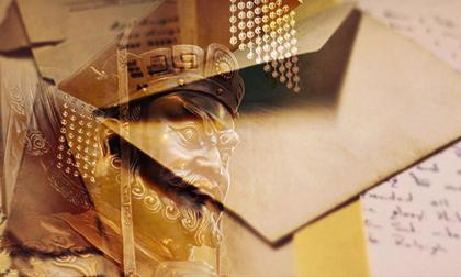 Lá thư từ Diêm Vương khiến tất cả phải giật mình tỉnh ngộ: Hóa ra cuộc đời là thế