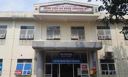 Hà Nội: Bệnh nhân đột ngột tử vong sau hơn hai tiếng điều trị sốt virus tại bệnh viện