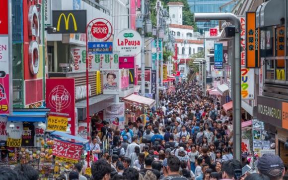 11 địa điểm nên tránh khi du lịch Tokyo - 1
