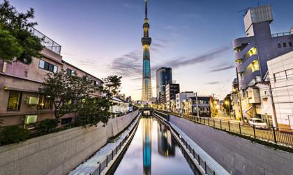11 địa điểm nên tránh khi du lịch Tokyo