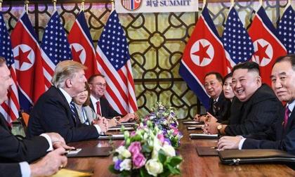 """Những chuyện chưa biết về """"hậu trường"""" Thượng đỉnh Mỹ - Triều tại Hà Nội"""