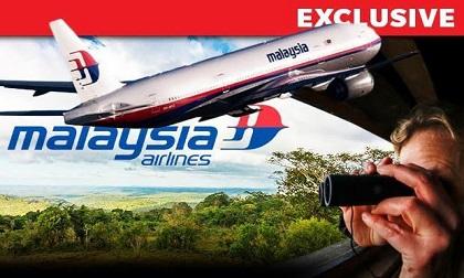 Cựu phi công Mỹ tuyên bố gây sốc về máy bay MH370 mất tích