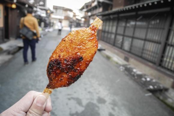 Những món ăn đường phố không thể bỏ qua khi đến Nhật Bản - 7