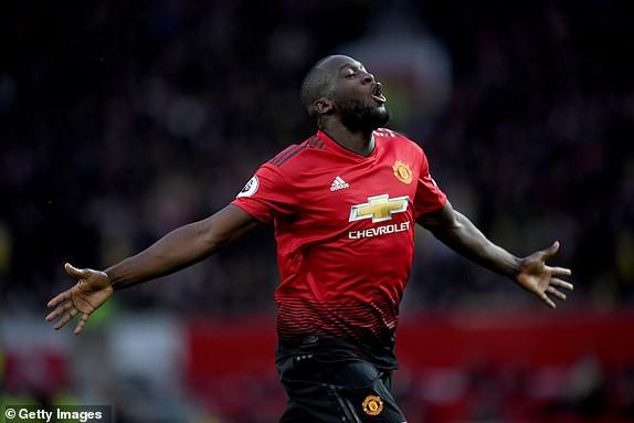 Lukaku lập cú đúp ngoài dự kiến, Man United nhọc nhằn giành trọn 3 điểm - Ảnh 3.