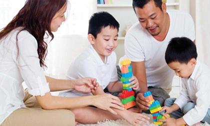 4 điều mà cha mẹ nghèo nên làm để con thành công như trẻ nhà có điều kiện