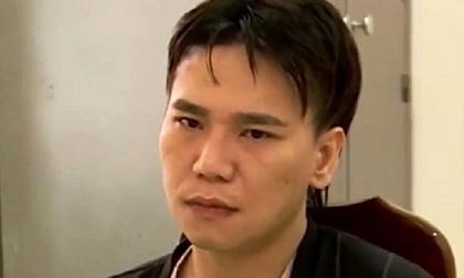 """Hành trình """"ngáo đá"""" rồi giết người của ca sĩ Châu Việt Cường"""