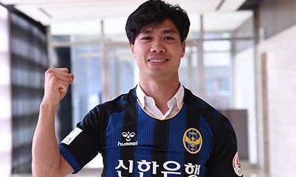 Công Phượng lập hattrick: Chờ lấy chỗ sao 12 tỷ đồng ở Incheon