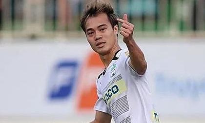 HAGL 1-3 Sài Gòn: Văn Toàn nổ súng, HAGL vẫn thua trận thứ hai liên tiếp trên sân nhà Pleiku