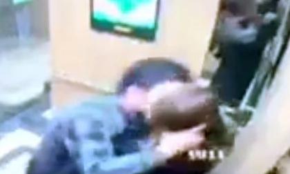 Cô gái kể phút bị 'yêu râu xanh' ôm hôn trong thang máy ở Hà Nội