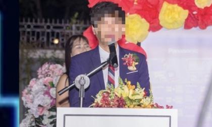 Thư tuyệt mệnh của giám đốc Hàn Quốc mất tích nói gì?