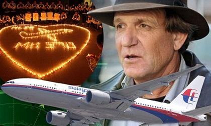 """Nhà điều tra MH370 bị bắn chết sau khi có phát hiện """"đột phá""""?"""