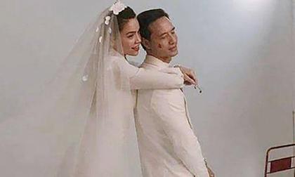 Hé lộ hậu trường Hồ Ngọc Hà chụp ảnh cưới cùng Kim Lý và lý do bất ngờ