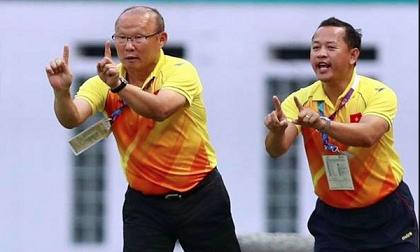 Quang Hải được chọn làm đội trưởng, U23 Việt Nam đón trợ lý ngôn ngữ mới