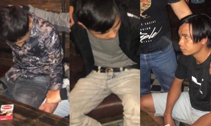 """Sự thật vụ nam thanh niên bị nhóm người lạ """"bắt cóc"""" tống tiền"""