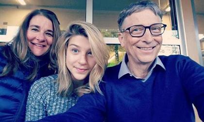 Vợ chồng Bill Gates dạy con: Nếu chọn sai bạn đời, con có thể chọn lại